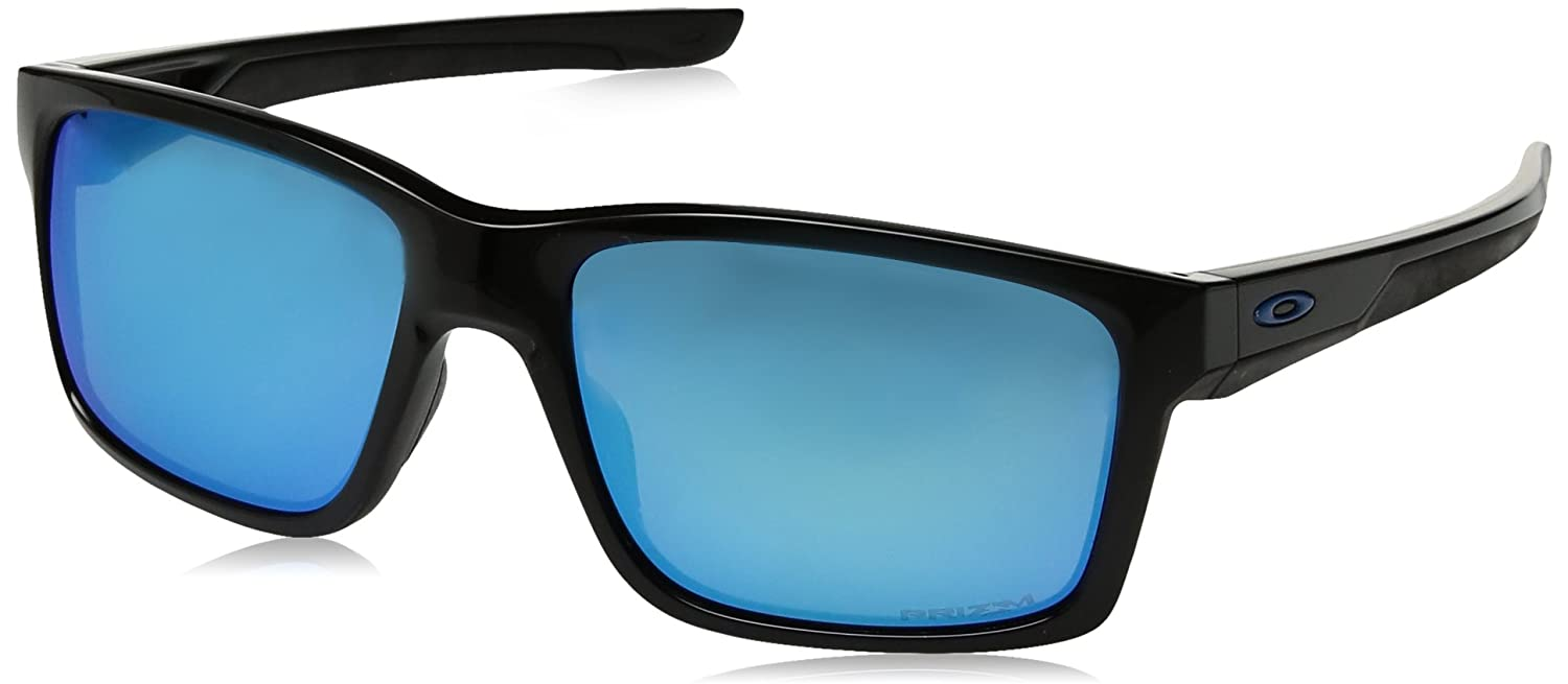e2614caca2b Amazon.com  Oakley Men s Mainlink Polarized Sunglasses