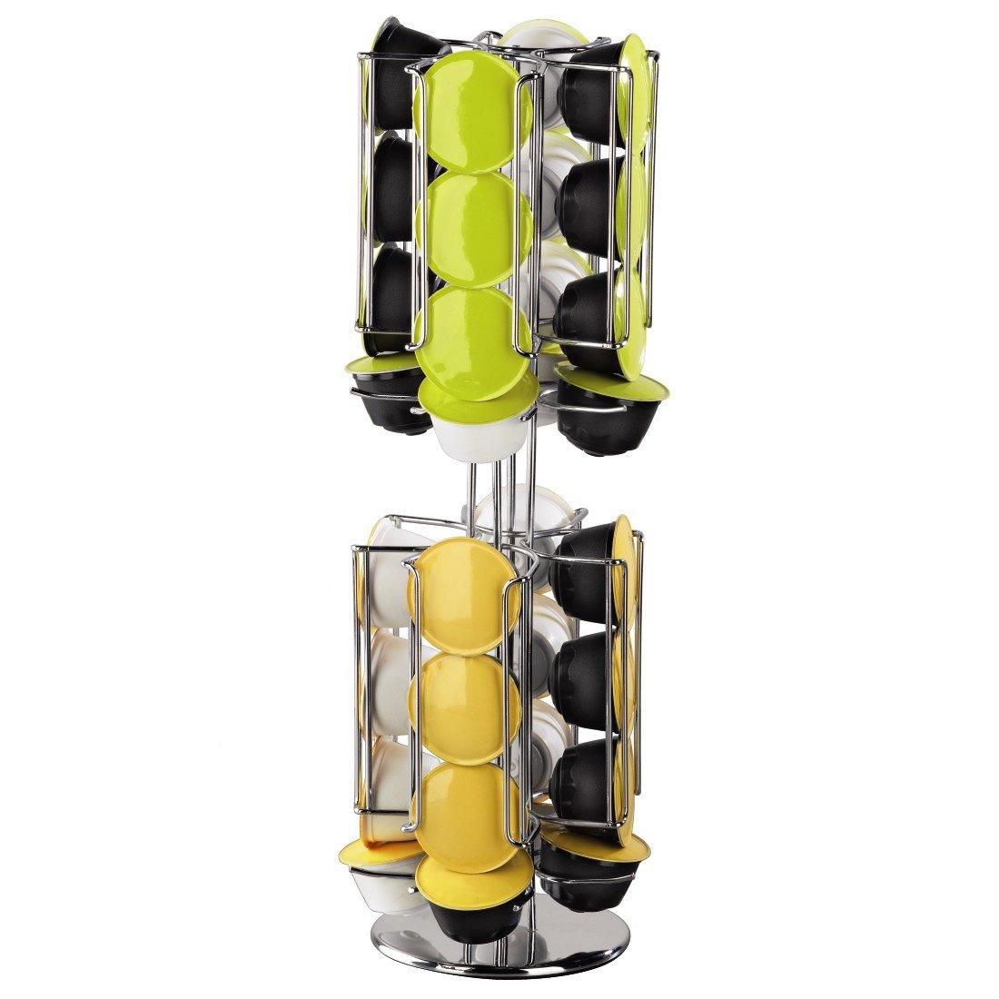 Xavax HAMA Portacapsule caff/è Rondello per Dolce Gusto 32 capsule