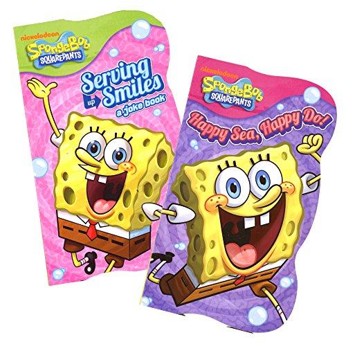spongebob board - 1