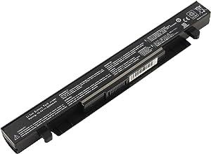 Futurebatt Laptop Notebook Battery for Asus X550 X550A X550B X550D X550L A41-X550 A550C,Asus A550 F550 F552 K450 K550 P450 P550 R409 R510 X452 X550 Series Batteries, 2200mAh/ 4 Cells