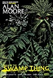 img - for Saga of the Swamp Thing Book Four book / textbook / text book