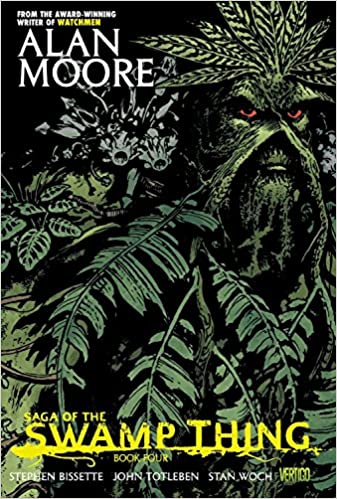 Descargar Libros Ebook Saga Of The Swamp Thing Book 4 Tp Kindle Puede Leer PDF