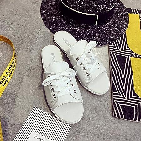BAOZIV587 - Zapatillas de deporte para el hogar y al aire libre ...