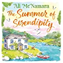 The Summer of Serendipity Audiobook by Ali McNamara Narrated by Deidre O'Connell