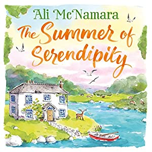 The Summer of Serendipity Audiobook
