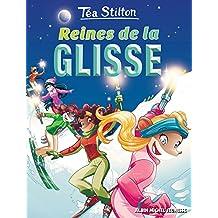 Reines de la glisse (French Edition)