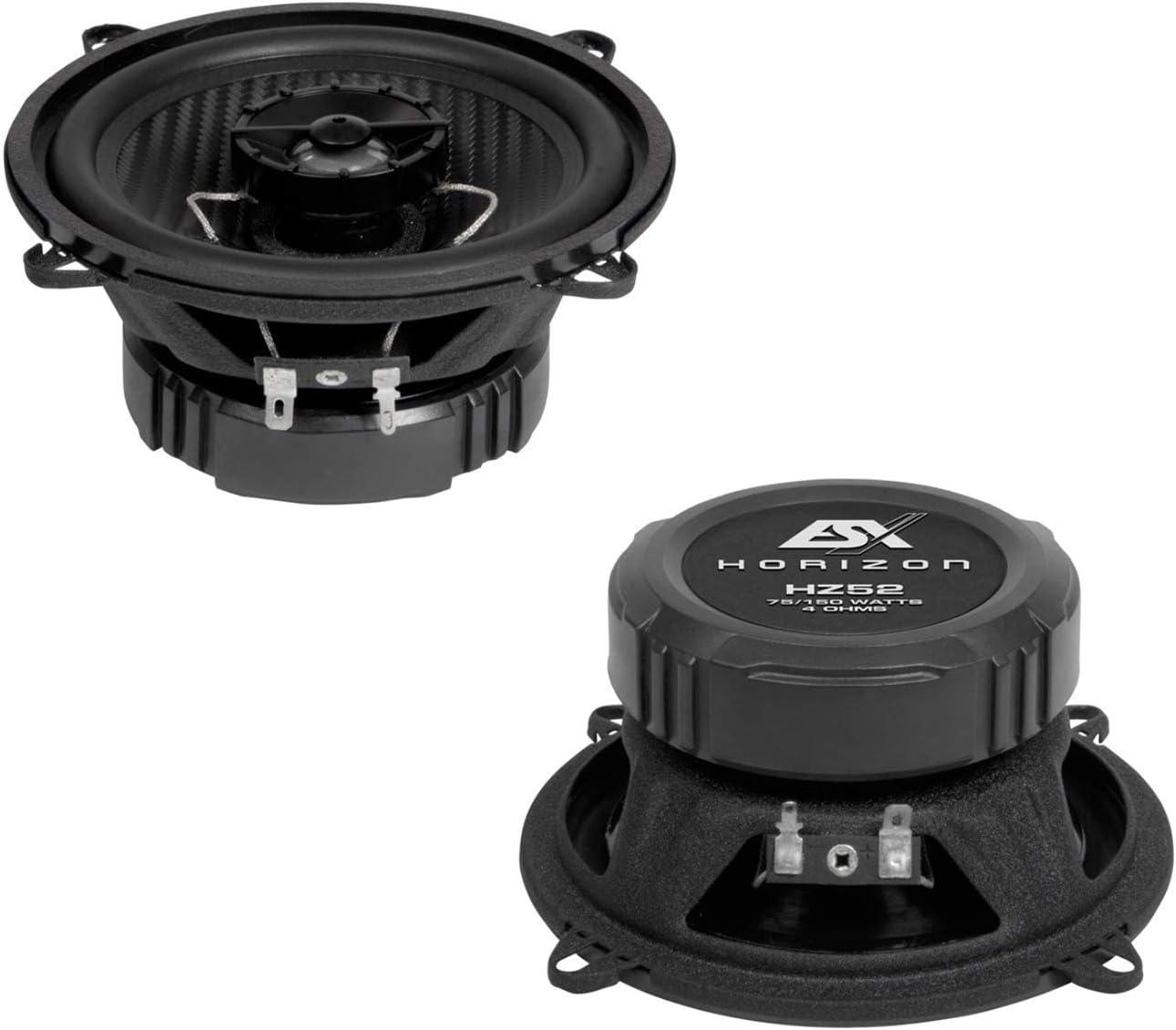 Lautsprecher System Für Den Fußraum Vorne Kompatibel Elektronik