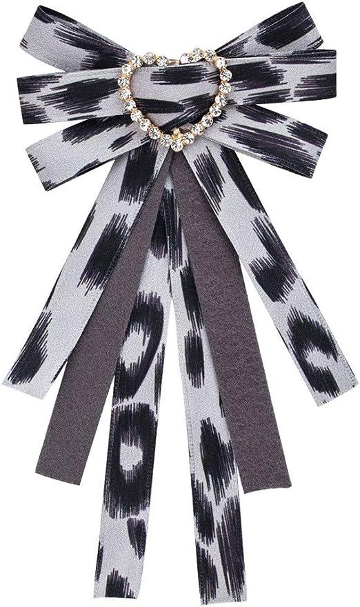 Corbatas y Pajaritas para Cristal de la Mujer Bowknot Corbata ...