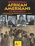 Outstanding African Americans of Congress, Shirley A. Washington, 091620023X