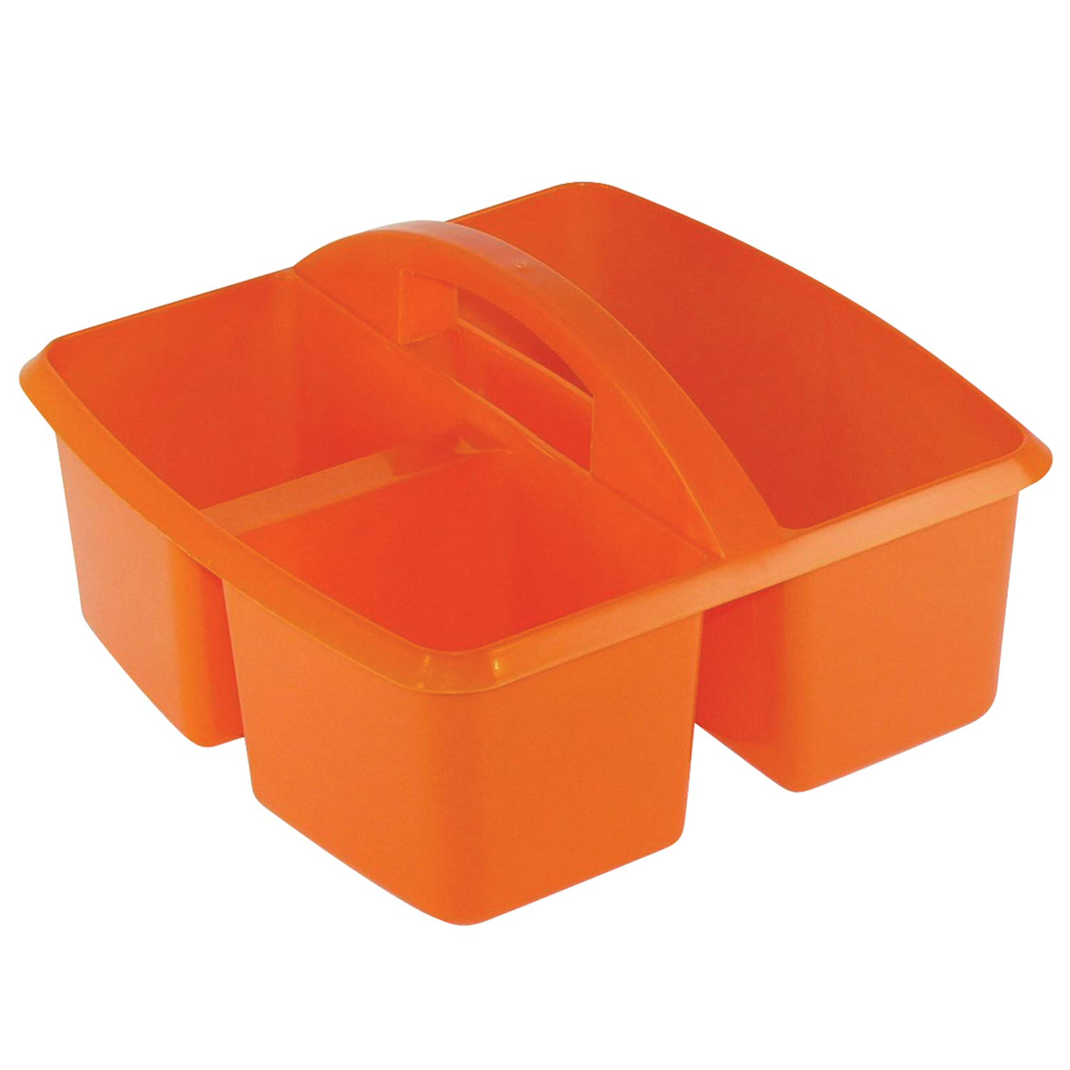 Romanoff Products ROM25909BN Small Utility Caddy, Orange, Pack of 6