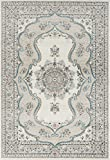 6325 Oriental Cream 7'10x10'6 Area Rug Carpet Large New