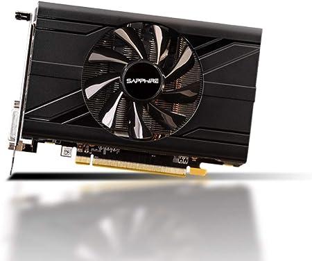 Sapphire Amd Radeon Rx 570 Pulse Oc Itx 8gb Gddr5 Grafische Kaart Hdmi Dp Dvi Amazon Nl