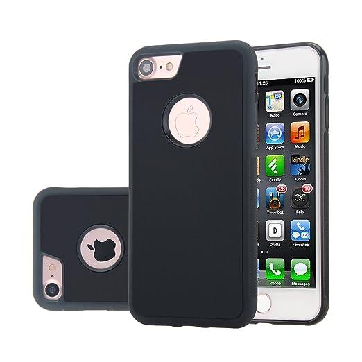 3 opinioni per iPhone 7 Custodia CaseforYou Anti-Gravity Adsorption Case Magical Sticky Snap-On