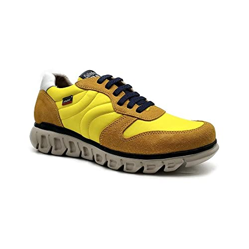 Sneakers Borse 12903 Amazon Giallo Scarpe E Callaghan it 8H5wqvxf
