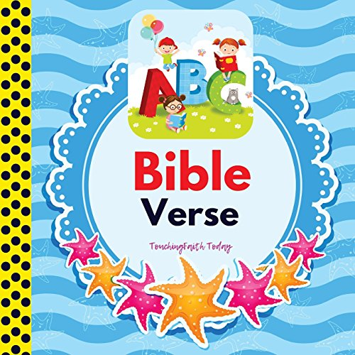 Learning Bible Verses - ABC Bible Verse: Hide the word of God in your child's heart by making learning Bible verses fun. As easy as ABC, ABC for Kids, Bible Verse for Kids. Memory Text/Learning the Bible for Kids