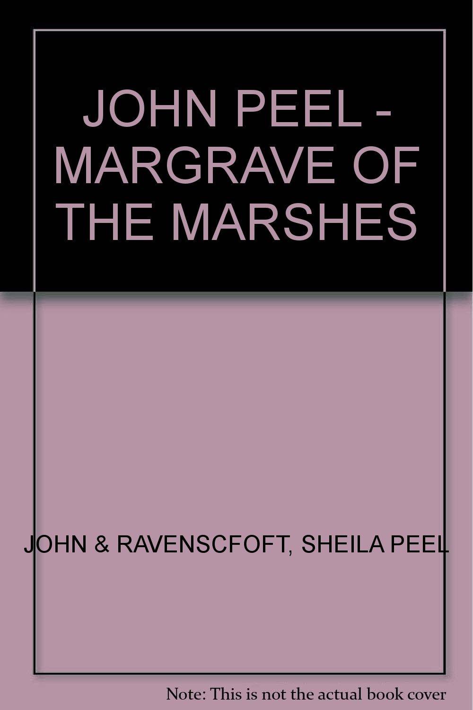 Margrave of the Marshes pdf epub