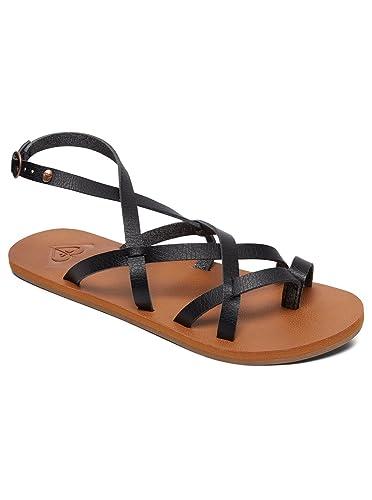 0337ee31c480 Roxy Julia - Sandals for Women ARJL200618  Amazon.co.uk  Shoes   Bags
