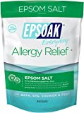 Epsoak Everyday Epsom Salts - Epsom Salt for Bath, Spa, Shower Feet