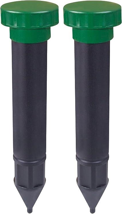 Gardigo Maulwurfvertreiber BasicMaulwurfschreck Mit BatterieMaulwurfabwehr