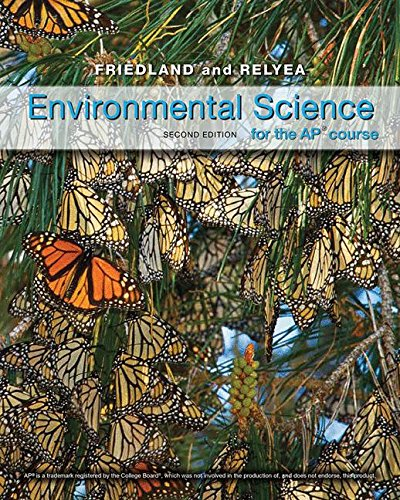 Environmental Science for AP