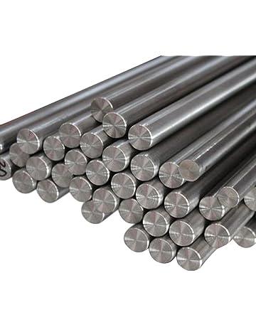 Titanium Rods &
