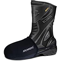 ARUNNERS Motorcycle Boot Protector Gear Shifter L