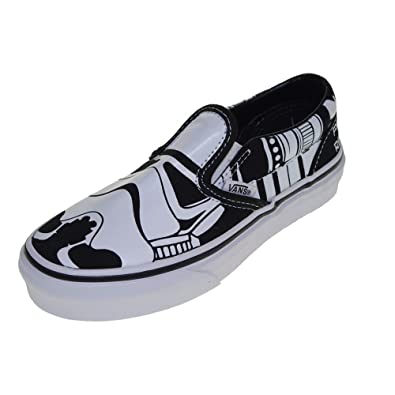 05b352f52d VANS Shoes Kids - Sneaker CLASSIC SLIP ON - Star Wars Stormtrooper ...