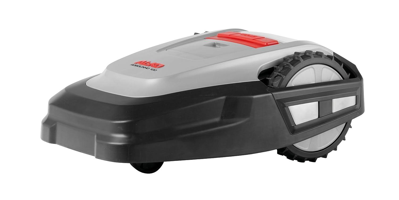AL-KO 119509 robot cortacésped Robolinho 100 con batería de ...