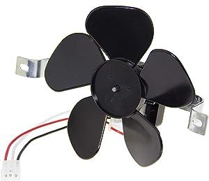 97012248 Range Hood Fan Motor Compatible BP17 AP4527731 97012248 99080492