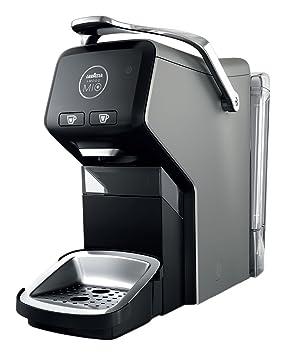 Lavazza elm3200whplus éspria Plus a modo mio máquina de café espresso 1200 W 0.8 Litros Color Negro: Amazon.es: Hogar