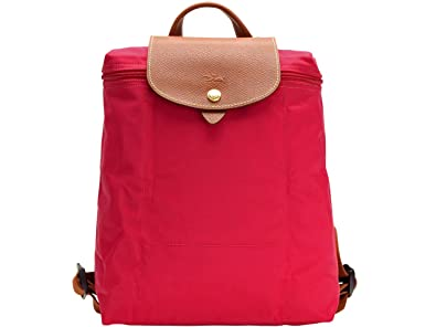 4a2690b31317 (ロンシャン) LONGCHAMP ロンシャン プリアージュ バッグ LONGCHAMP 1699 089 270 LE PLIAGE  BACKPACK リュック