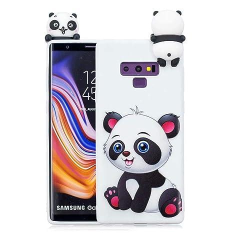 Amazon.com: Funda para Galaxy Note 9 para niños y niñas ...