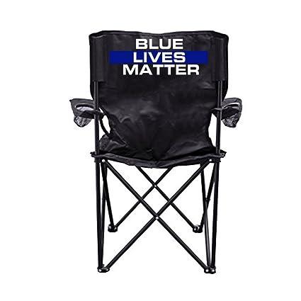 Amazon.com: Vida Matter – Silla plegable con bolsa de ...