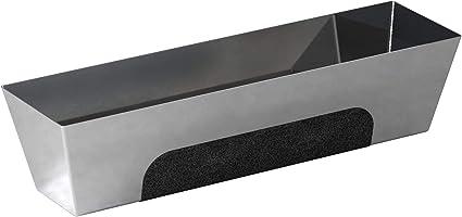 Gaveta Cubo de metal inoxidable Bellota 50271
