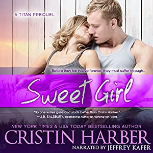 Sweet Girl Audiobook