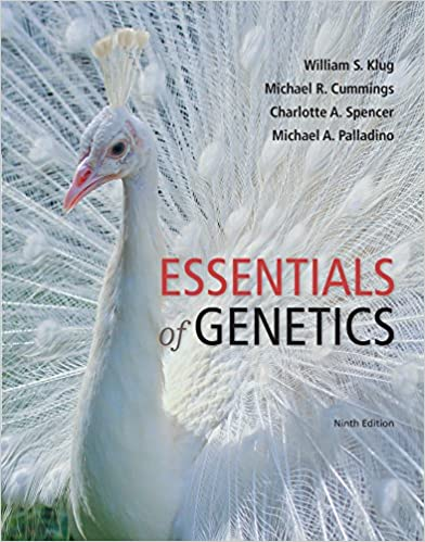 Essentials of genetics kindle edition by william s klug michael kindle edition by william s klug michael r cummings charlotte a spencer michael a palladino professional technical kindle ebooks amazon fandeluxe Images