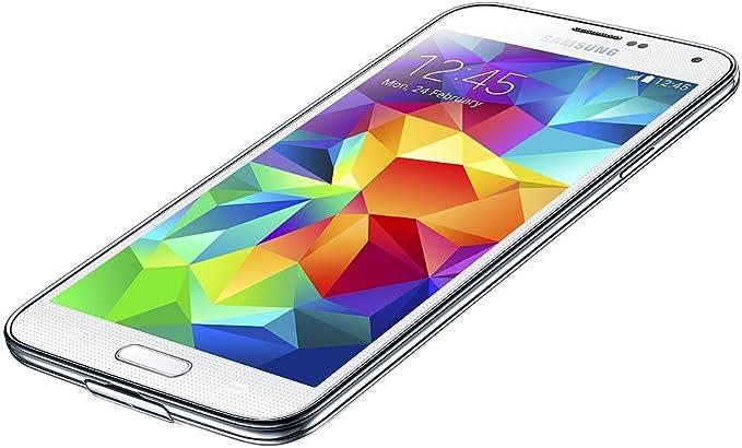 Samsung Galaxy S5 (T-Mobile Version) SM – G900T de 5.1 pulgadas 16 ...