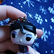 Funko-21226 Pocket Pop Keychain: Mulan (21226)