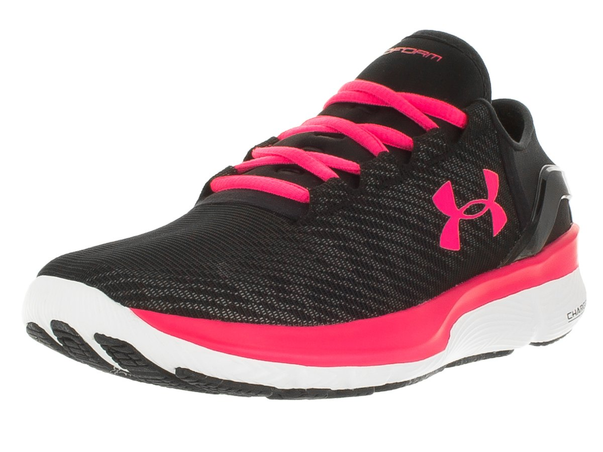 Under Armour Women's Speedform Apollo 2 RF Running Shoe B00ZVJ6WZC 8.5 B(M) US|Harmony Red/black/harmony Red