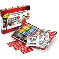 Crayola Virtual Design Pro-Cars Set