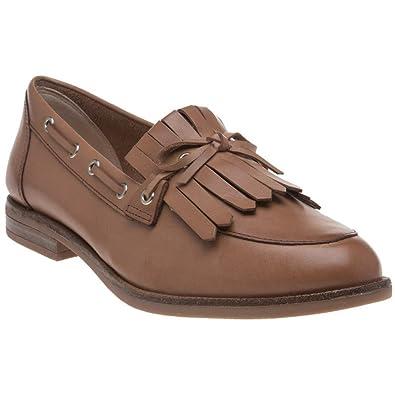 Femme 24208 FauveEt Caprice Sacs Chaussures BexWrdCo