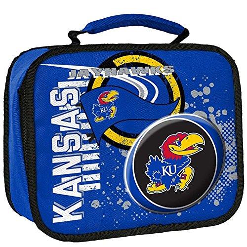 Michigan Lunch Box (NCAA University of Kansas