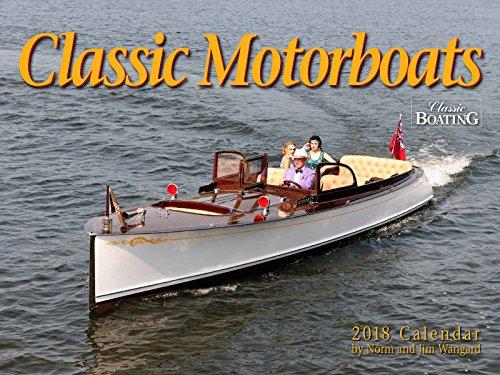 classic boat magazine - 1