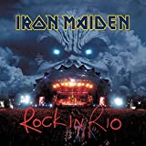 Iron Maiden: Rock in Rio (Audio CD)