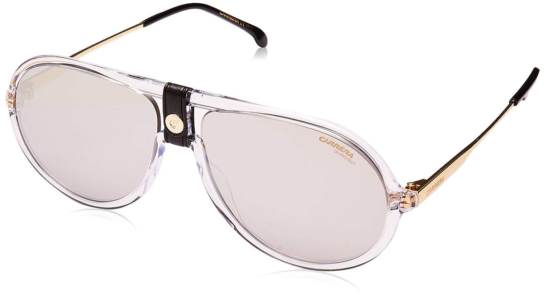 Amazon.com: Carrera 1020/S - Gafas de sol con espejo de ...