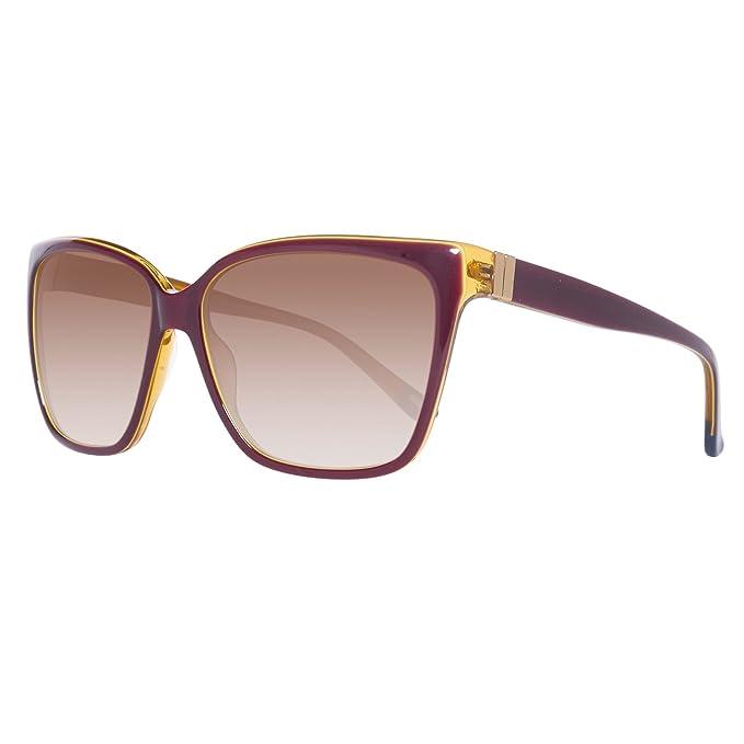 Gant Damen Sonnenbrille Braun