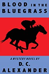 Blood in the Bluegrass Paperback