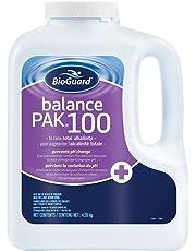 BioGuard Balance Pak 100 (4.25kg) to Raise Total Alkalinity (SKU 4507)