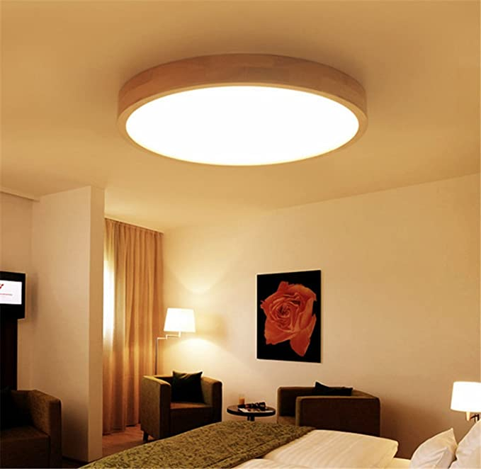 deckenlampe rund flach fabulous led flach neu led flach led flach led with deckenlampe rund. Black Bedroom Furniture Sets. Home Design Ideas