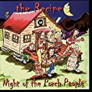 The Night of the Porch People [Explicit]